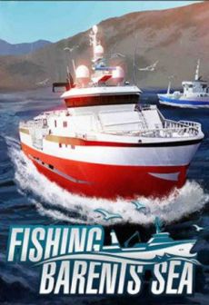 free steam game Fishing: Barents Sea