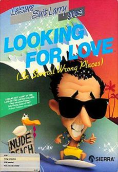 free steam game Leisure Suit Larry 2 Looking For Love (In Several Wrong Places)