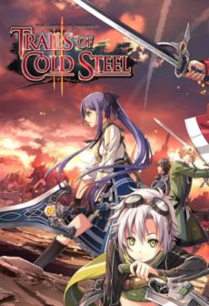 free steam game The Legend of Heroes: Trails of Cold Steel II