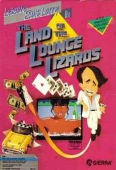 free steam game Leisure Suit Larry 1 - In the Land of the Lounge Lizards