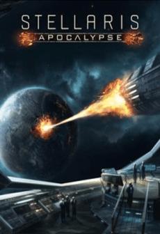 free steam game Stellaris: Apocalypse