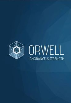 free steam game Orwell: Ignorance is Strength