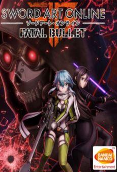 SWORD ART ONLINE: Fatal Bullet Complete Edition