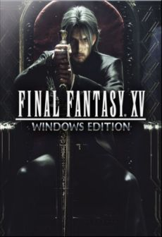 free steam game FINAL FANTASY XV WINDOWS EDITION