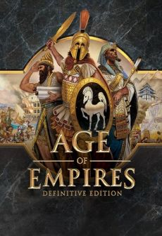 free steam game Age of Empires: Definitive Edition