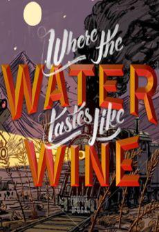 free steam game Where the Water Tastes Like Wine
