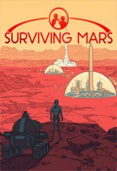free steam game Surviving Mars