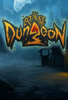 free steam game Lost in the Dungeon
