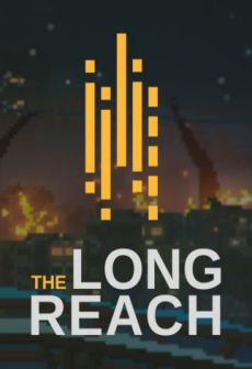 free steam game The Long Reach