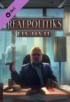 free steam game Realpolitiks - New Power DLC