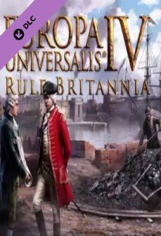 free steam game Europa Universalis IV: Rule Britannia