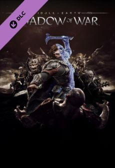 free steam game Middle-earth: Shadow of War - Preorder Bonus