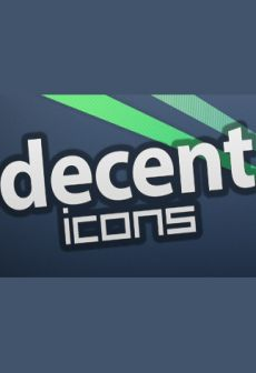 Decent Icons