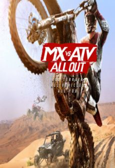 free steam game MX vs ATV All Out