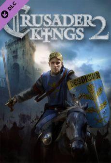 Crusader Kings II: Ultimate Unit Pack