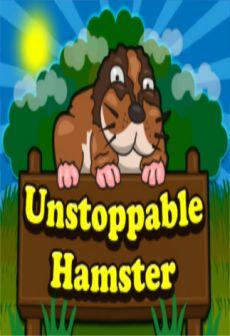 Unstoppable Hamster
