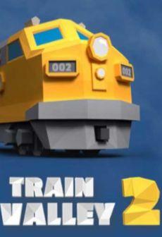 free steam game Train Valley 2