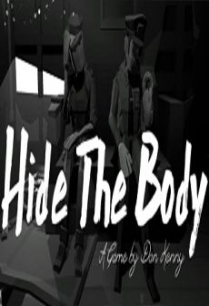 Hide The Body