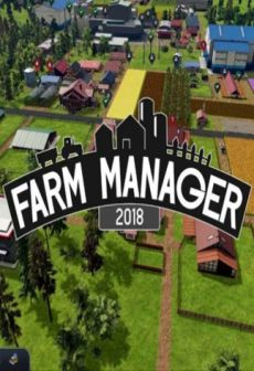 free steam game Farm Manager 2018