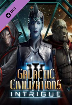 Galactic Civilizations III: Intrigue Expansion