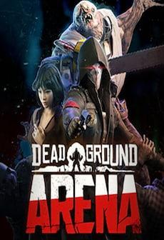 Dead Ground:Arena