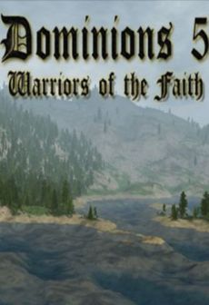 free steam game Dominions 5 - Warriors of the Faith