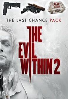 free steam game The Evil Within 2 The Last Chance Pack