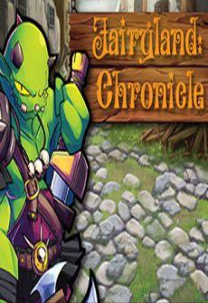 Fairyland: Chronicle