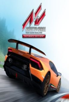 free steam game Assetto Corsa Ultimate Edition
