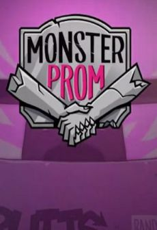 free steam game Monster Prom