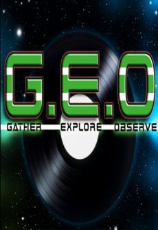 free steam game Geo