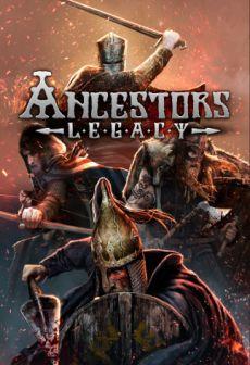 free steam game Ancestors Legacy