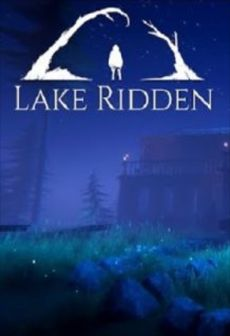 Lake Ridden