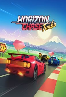 free steam game Horizon Chase Turbo