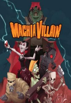 free steam game MachiaVillain