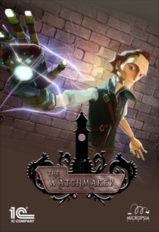 free steam game The Watchmaker