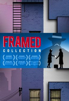 free steam game FRAMED Collection