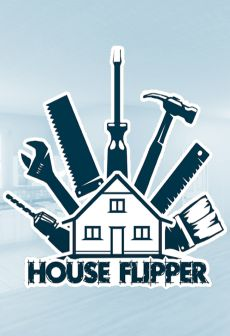 free steam game House Flipper
