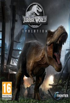 Jurassic World Evolution Digital Deluxe