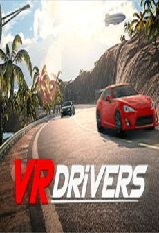 VR Drivers