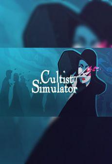 free steam game Cultist Simulator