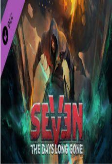 Seven: The Days Long Gone - Original Soundtrack