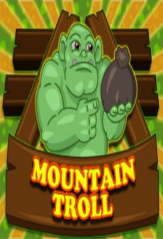 Mountain Troll