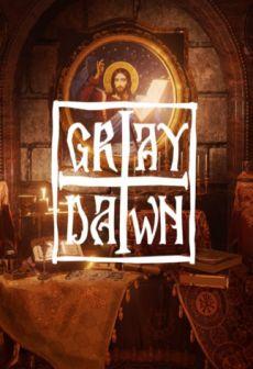 free steam game Gray Dawn