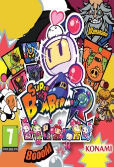 free steam game Super Bomberman R