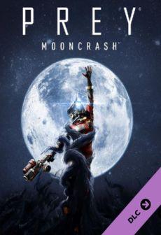 free steam game Prey - Mooncrash