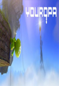 free steam game Youropa