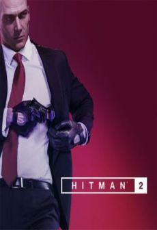 free steam game HITMAN 2