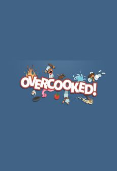 free steam game Overcooked! 2