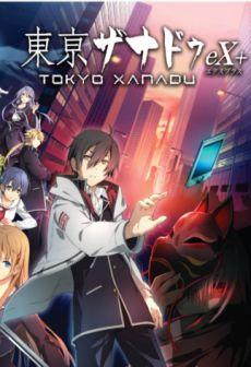 free steam game Tokyo Xanadu eX+